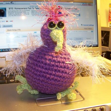 Goony Bird 001a