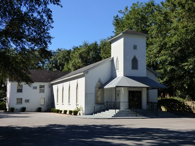 church blog 1