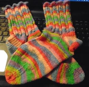 socks 1a