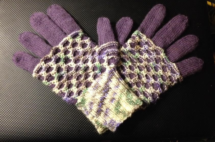 Newfie gloves 3