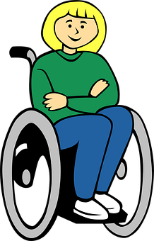 wheelchair-28812__340